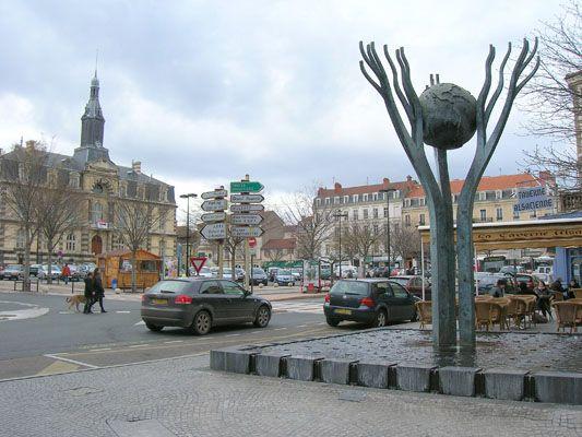 Ville de Roanne
